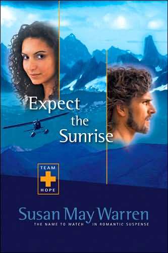 Expect the Sunrise