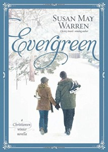 'Evergreen' by Susan May Warren