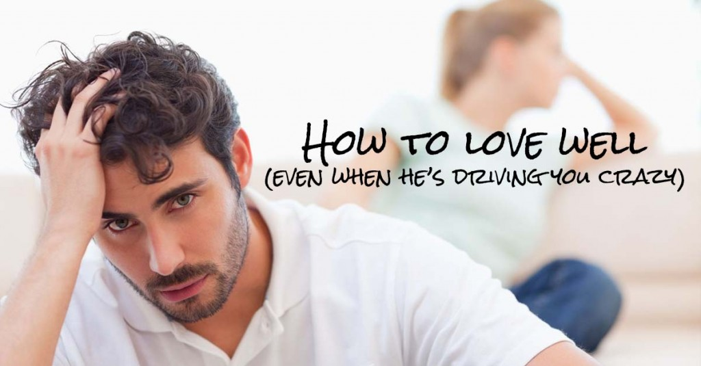 How to Love Well when you feel rejected
