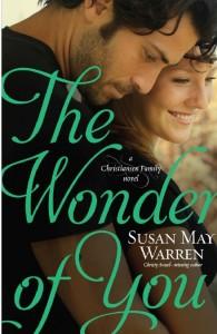 Wonder Cover
