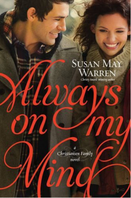 Always on My Mind (Christiansen family book #4)