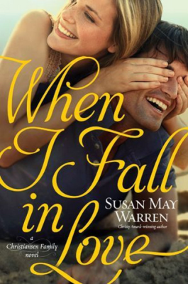 When I Fall in Love (Christiansen family book #3)