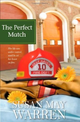 The Perfect Match (Deep Haven Series #3)