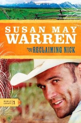 Reclaiming Nick (Noble Legacy Series #1)
