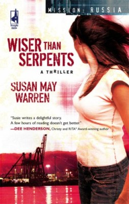Wiser Than Serpents (Mission: Russia #3)