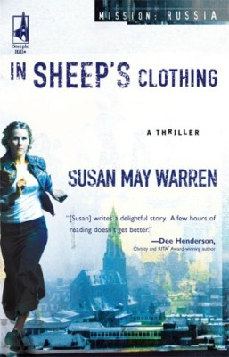 In Sheep's Clothing (Mission: Russia #1)