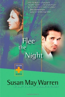 Flee the Night (Team Hope Series #1)