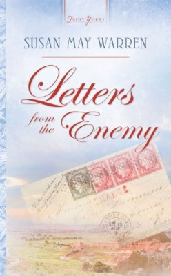 Letters From The Enemy (Truly Yours Digital Editions Book 576)