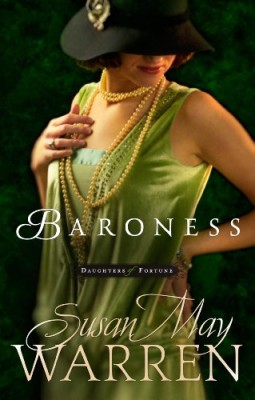 Baroness (Daughters of Fortune #2)