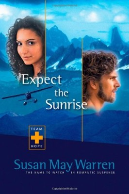 Expect the Sunrise (Team Hope Series #3)