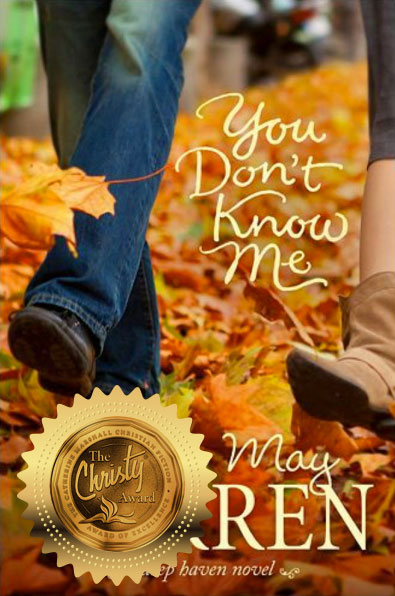 You Don't Know Me (Deep Haven Collection)