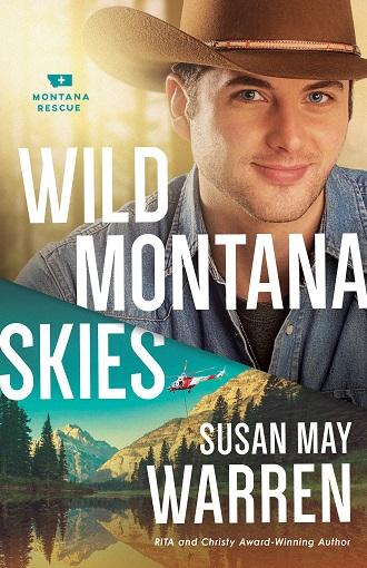 Wild Montana Skies (Montana Rescue #1)