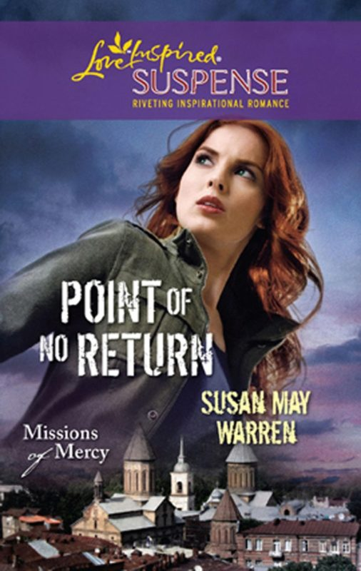 Point of No Return (Missions of Mercy #1)