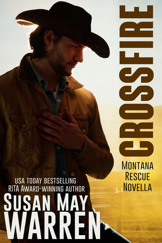 Crossfire (Montana Rescue Novella)